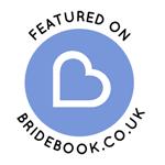 Bridebook Badge
