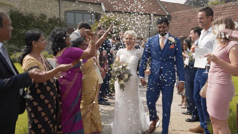 The Hottest Wedding Trends of 2018, wedding trends, wedding inspiration, 2018 wedding ideas, 2018 bride, bridal trends 2018, videography trends 2018, Midlands wedding videographer